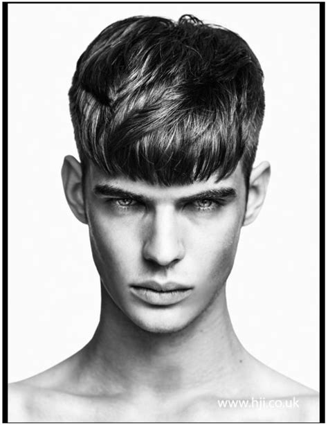 king james hairstyles 17 best images about men s fringe haircut on pinterest