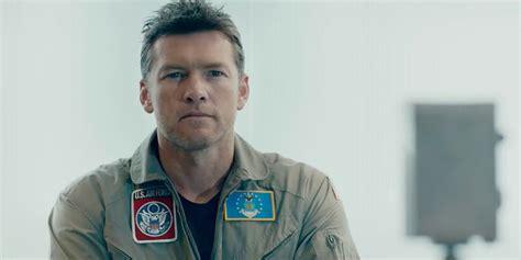 sam worthington titan movie sam worthington transforms into a superhuman in trailer
