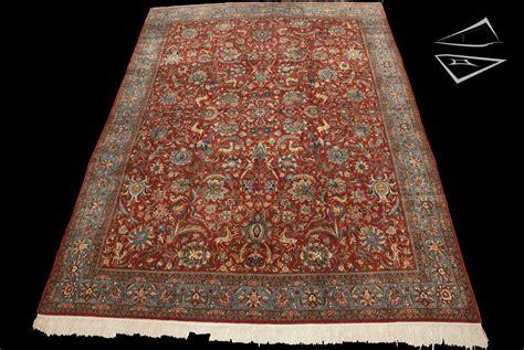 Persian Qum Rug 10 X 15 Qum Rugs