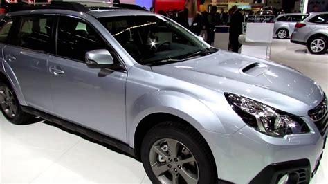 subaru outback 2016 redesign 2016 subaru outback turbo design redesign review