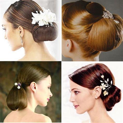 hair do sanggul rambut profesional wedding inspirasi gaya rambut model sanggul pengantin