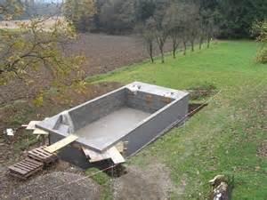 costruire piscina costi come costruire una piscina interrata piscina fai da te