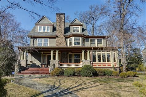 houses to buy in new jersey 15 reasons to buy this big old house for sale in montclair