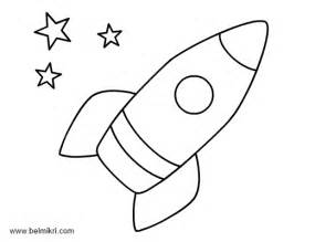 Rocket Coloring Page space rocket coloring pages pics about space