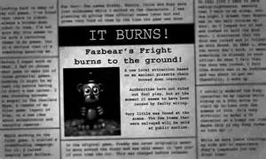 Image fnaf ending paper png five nights at freddy s wiki
