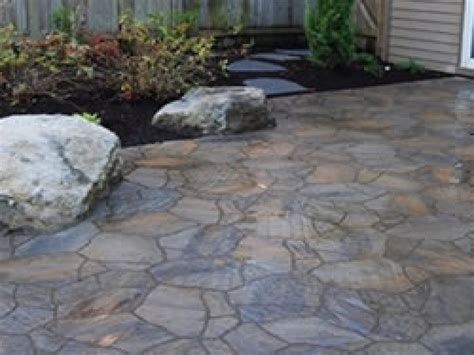 pavers patio flagstone paver patio flagstone patio