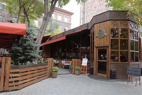 Hotel Buffalo Grill by Buffalo Grill Bar Yerevan Ristorante Recensioni Numero