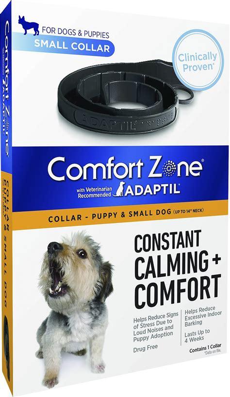 comfortable temperature for dogs comfort zone with adaptil calming comfort adjustable dog