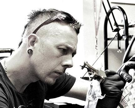 st mark tattoo artist big planet