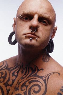 bald and big eared big ears and bald tribal tattoo read it at rss2 com