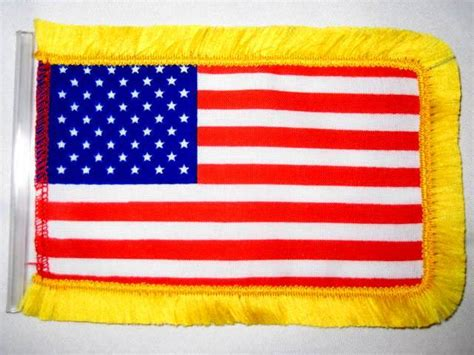 american antenna flag 1320 3 95 burns army surplus