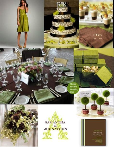 25  best ideas about Chocolate brown wedding on Pinterest