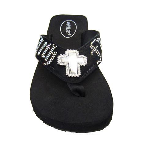 Faith Jarb Flip Flops by Flip Flop Sandals Faith