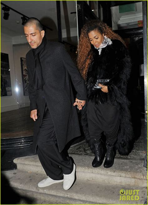janet jacksons billionaire husband fires employee after pin wissam al mana and janet jackson pictures on pinterest