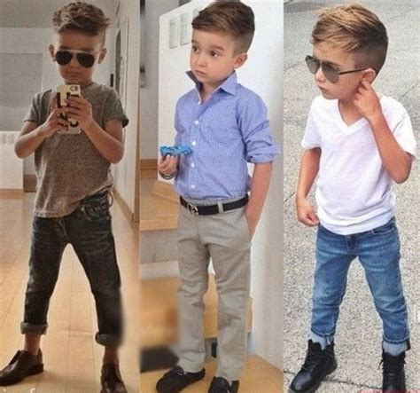 fashion boy 2015 baby boy outfit fashion ideas 15 fashion trend