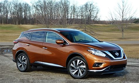 Nissan Murano Ratings by Nissan Murano Reviews Ratings Pricing Consumer Reports
