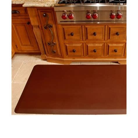 Distinctive Home Anti Fatigue Kitchen Mat - wellnessmats anti fatigue kitchen floor mat grey 6x3 239