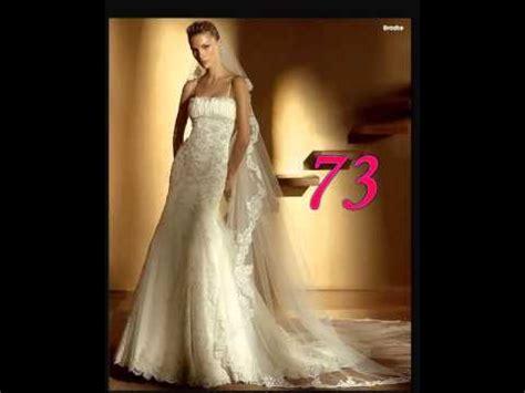 imagenes de vestidos de novia gitanas bodas gitanas vestidos de novia y fiesta youtube