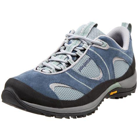 patagonia patagonia womens pinhook hiking shoe in blue