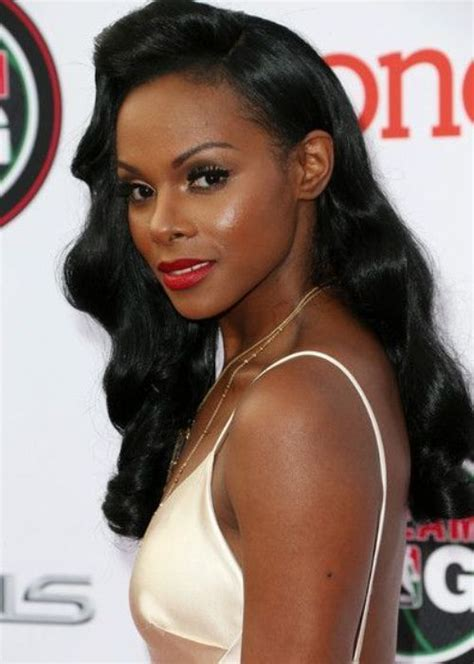 hollywood weave hairstyle 50 best black weave hairstyles herinterest com