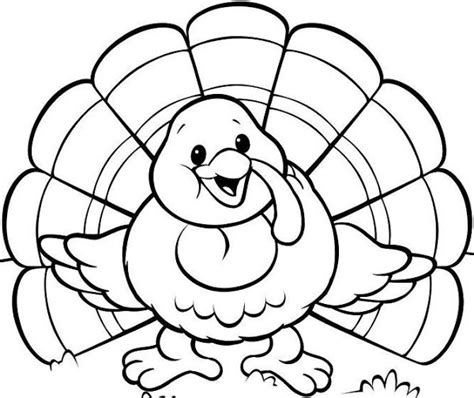 printable blank turkey printable turkey feather coloring pages colorings net