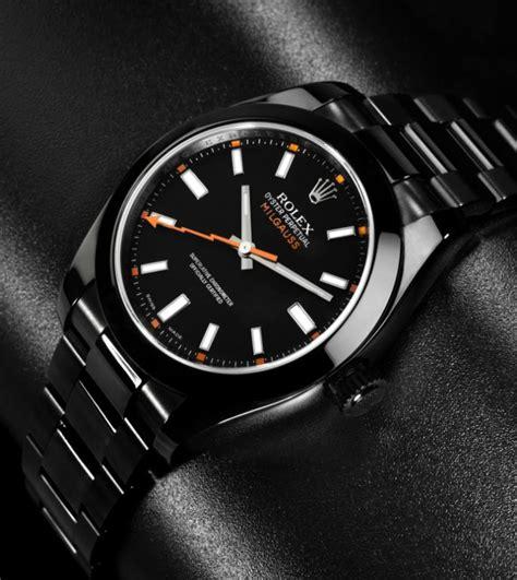 black rolex black rolex watches tripwatches