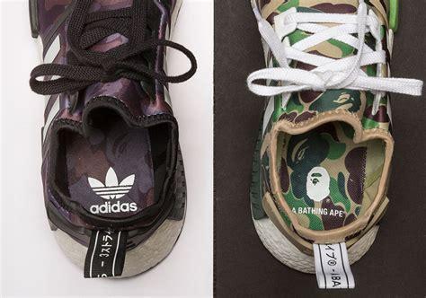 Adidas Nmd Human Race X Supreme Premium Original Sneakers On Sale bape x adidas nmd r1 release date justfreshkicks