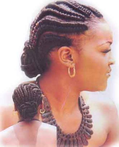 ghanaian hairstyles ghana braid hairstyles