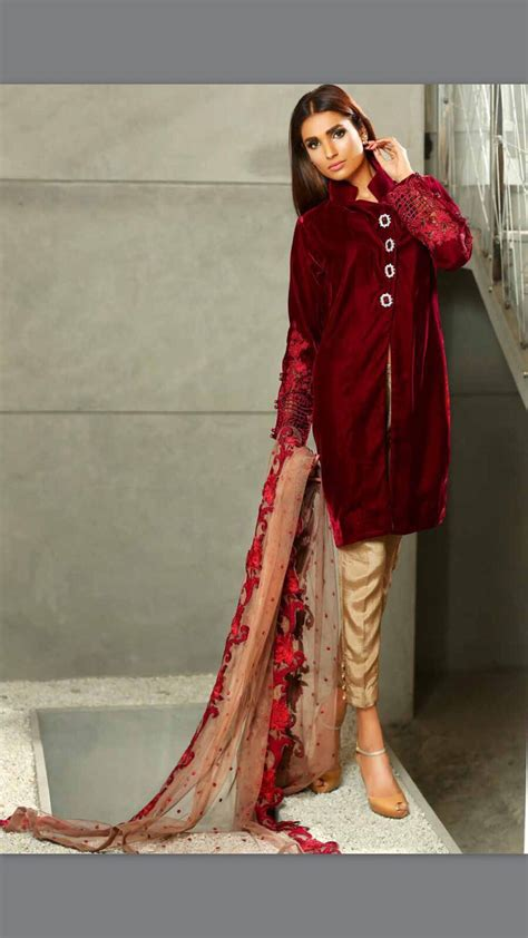 design outfits online sobia nazir silk collection 2015 2016 latest
