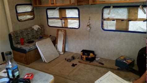 mobile home interior decorating