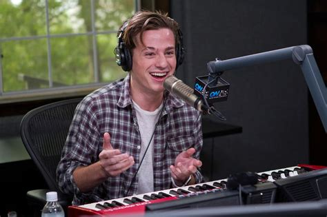 charlie puth interview 1000 images about charlie puth on pinterest meghan