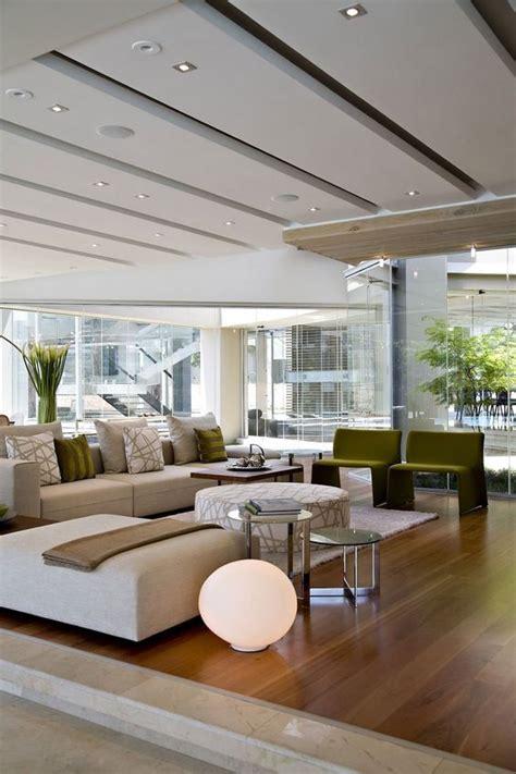 contemporary open living room ideas   home