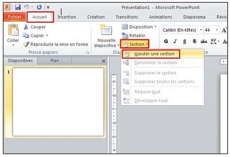 les themes de ppt 2010 powerpoint 2010 les bases d un logiciel de pr 233 sentation