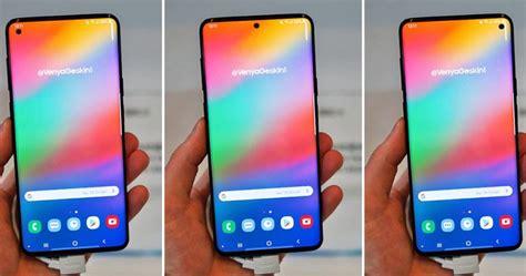 Samsung Galaxy S10 Lite by ข าวล อราคาและสเปกของ Samsung Galaxy S10 Lite เร อธงน องเล กในป 2019
