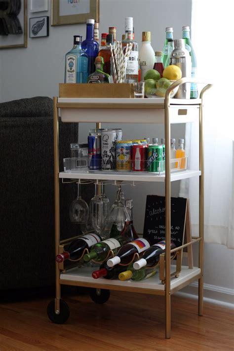 1000 ideas about ikea bar on pinterest ikea bar cart bar carts and diy bar cart