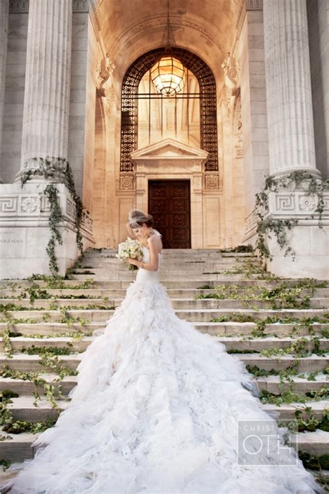 wedding new 3 at the new york library the magazine the
