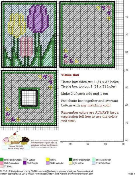 pattern holder cross stitch 9518 best my plastic canvas images on pinterest