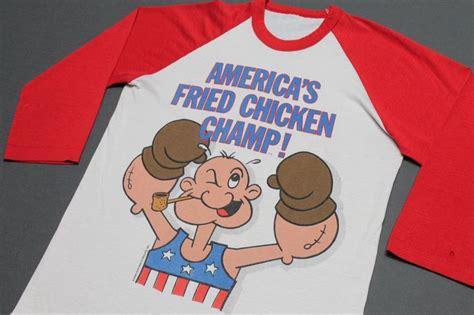 I Feels Yeah Raglan 29 best popeyes fried chicken images on