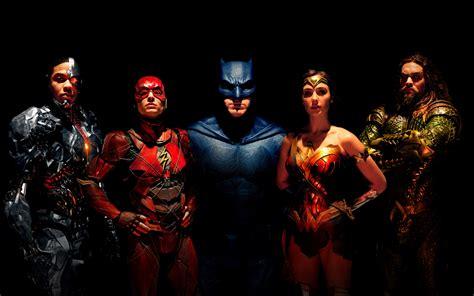 justice league wallpaper for mac justice league 2017 unite the league hd 4k wallpaper