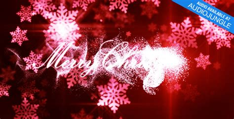 merry christmas hd  generator videohive
