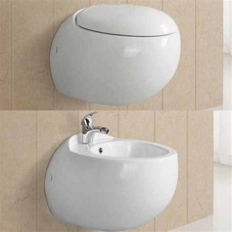 bidet sitzbad wandh 228 nge wc toilette tiefsp 252 ler softclose sitz