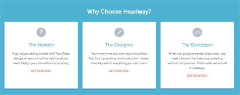 headway themes facebook how welcoming is your website learn from headway themes