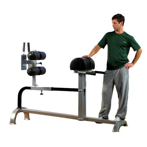 glute ham raise on hyperextension bench yukon commercial hyper extension glute ham machine com