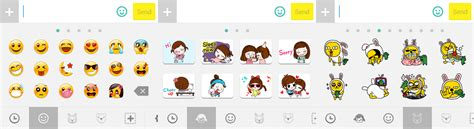 doodle do for wechat techiy whatsapp viber line kakaotalk wechat fight