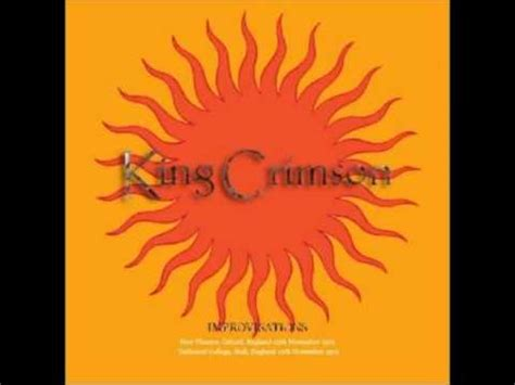 king crimson best songs best king crimson songs list top king crimson tracks
