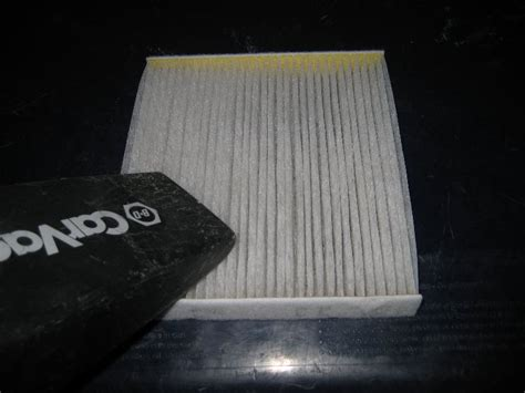 2012 Toyota Camry Filter How To Change The Cabin Air Filter In A Toyota Camry How