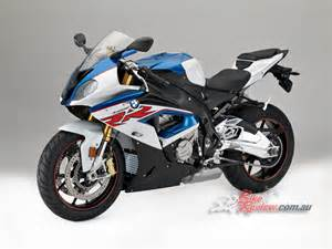 Bmw Rr1000 2017 Bmw S 1000 Rr R Xr Bike Review