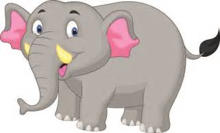 cartoon elephant images free vector download 14 426 free