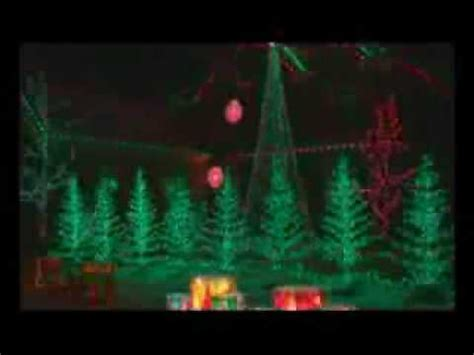 sync christmas lights to music christmas lights music sync youtube