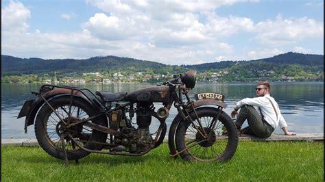 ab wann ist ein motorrad ein oldtimer edelweiss fn b a m m67d bericht 252 ber ein oldtimer